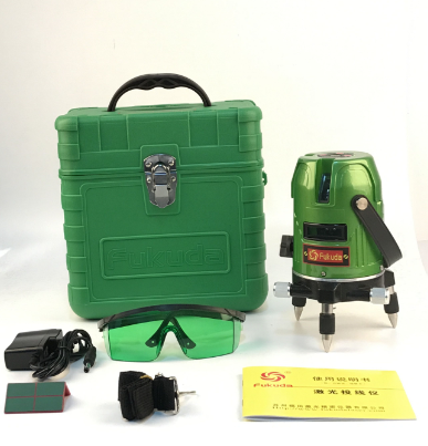 激光投线仪EK-468GJ 垂准仪、扫平仪、投线仪-厦门海路达电子科技有限公司